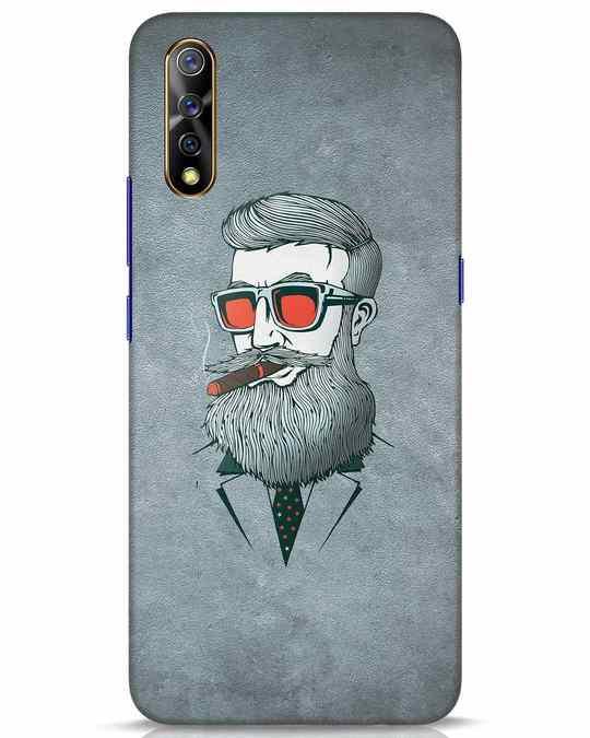 Shop Mafia Vivo S1 Mobile Cover-Front