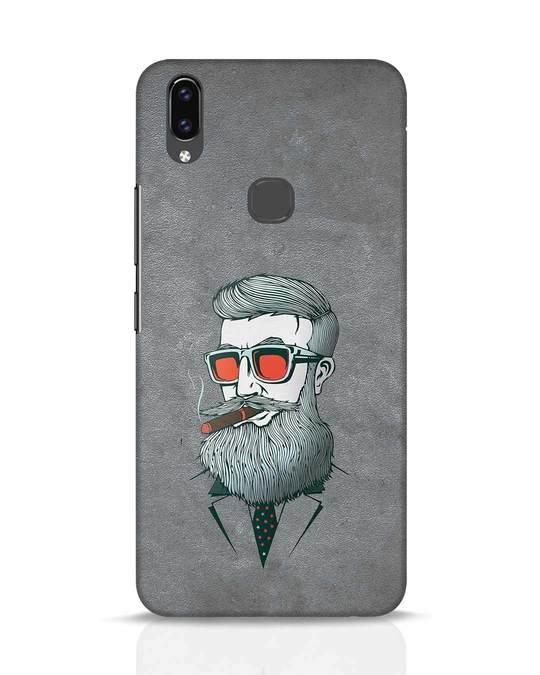 Shop Mafia Vivo V9 Mobile Cover-Front