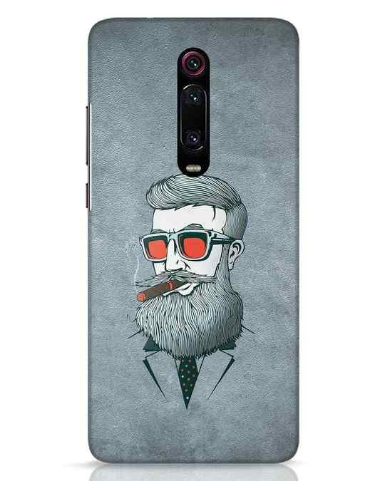 Shop Mafia Xiaomi Redmi K20 Mobile Cover-Front