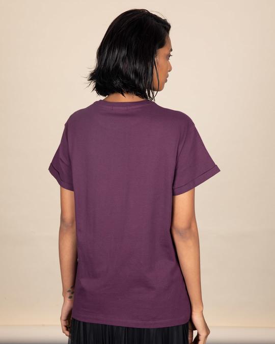 Shop Magical Pocket Boyfriend T-Shirt (HPL)-Design