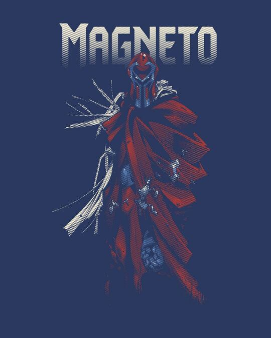Shop Magneto Fleece Light Sweatshirts (XML)-Full