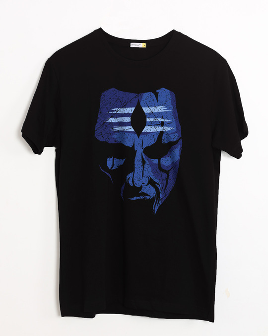 Shop Mahakal Half Sleeve T-Shirt-Front