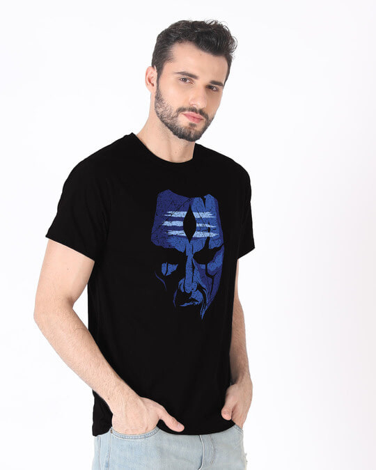 Shop Mahakal Half Sleeve T-Shirt-Full
