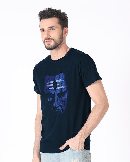 Shop Mahakal Half Sleeve T-Shirt-Design