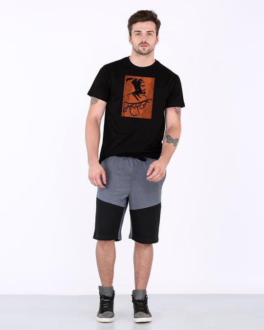 Shop Maharaj Half Sleeve T-Shirt