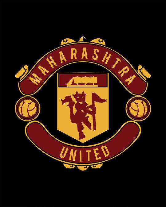 Shop Maharashtra United Full Sleeve T-Shirt