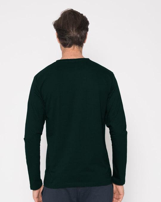 Shop Maharashtra United Full Sleeve T-Shirt-Full