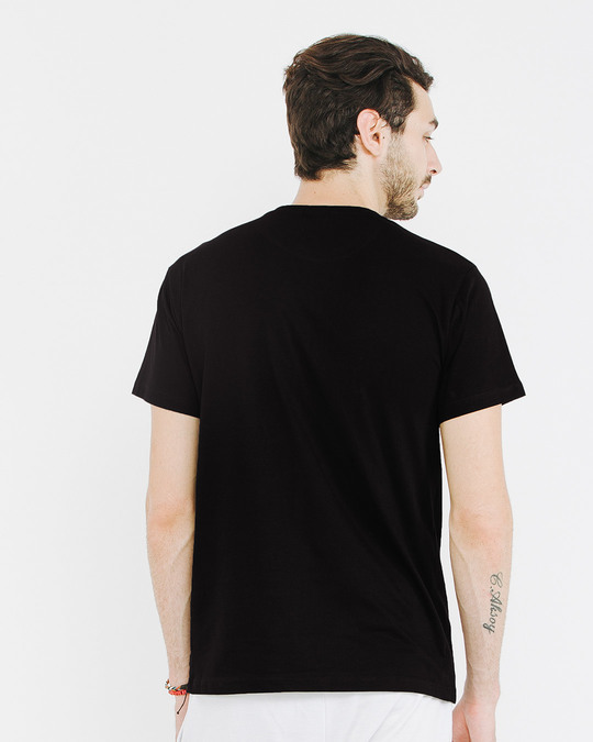 Shop Make Chai Half Sleeve T-Shirt-Full