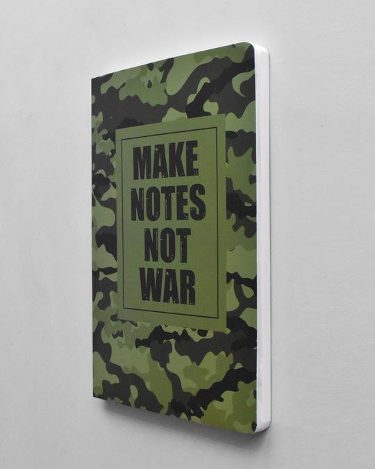 Shop Make Notes Notebook-Design