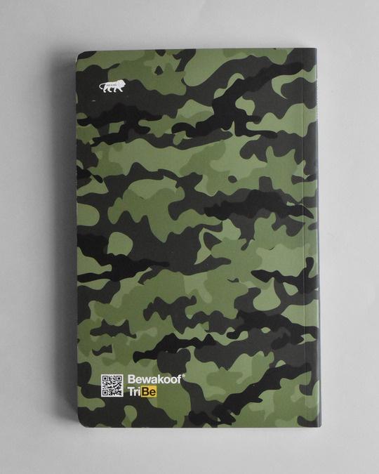 Shop Make Notes Notebook-Full