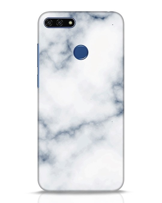 Shop Marble 2 Huawei Honor 7A Mobile Cover-Front