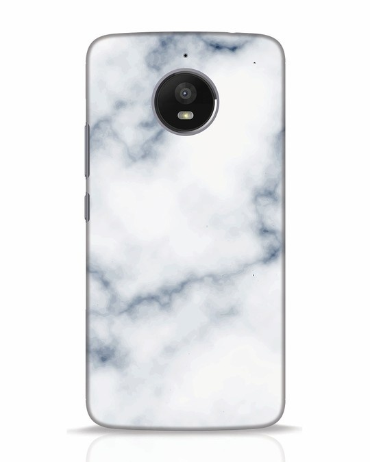 Shop Marble 2 Moto E4 Plus Mobile Cover-Front