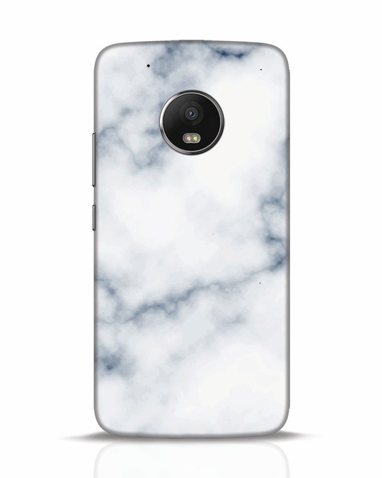 Shop Marble 2 Moto G5 Plus Mobile Cover-Front