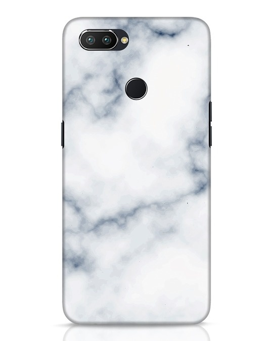 Shop Marble 2 Realme 2 Pro Mobile Cover-Front