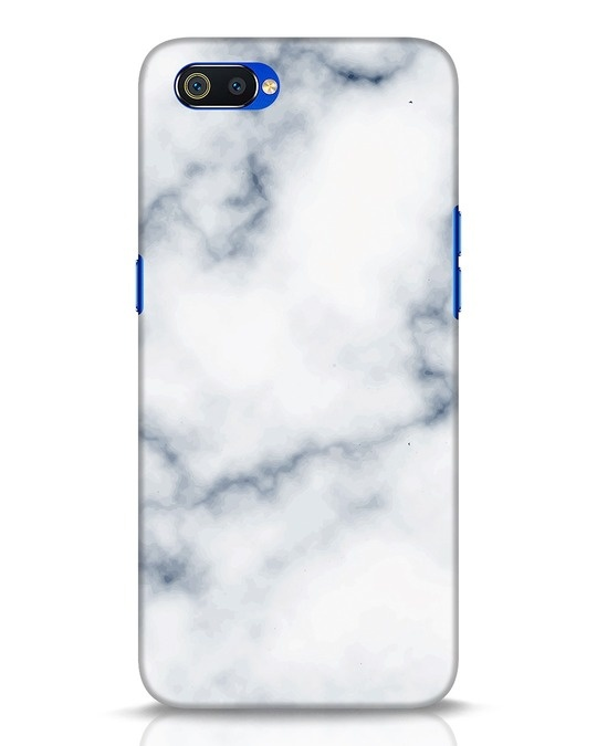 Shop Marble 2 Realme C2 Mobile Cover-Front