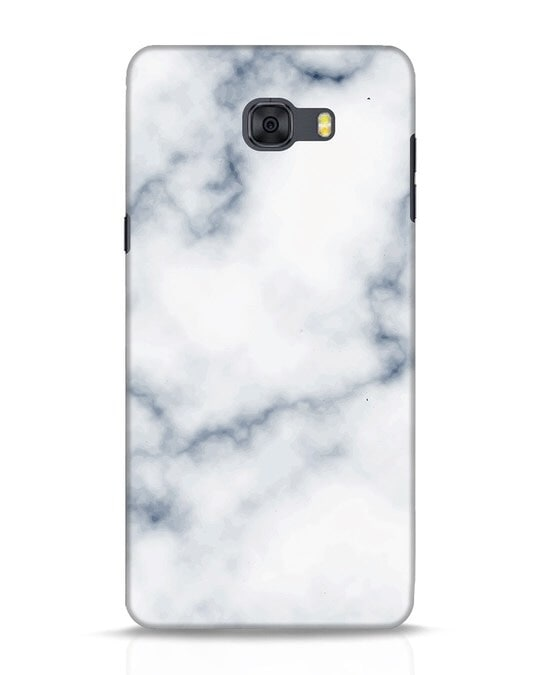 Shop Marble 2 Samsung Galaxy C9 Pro Mobile Cover-Front