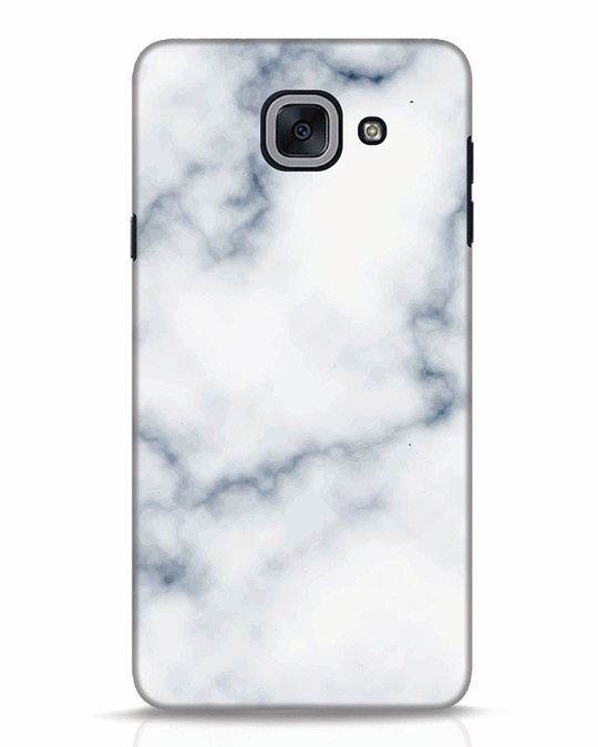 Shop Marble 2 Samsung Galaxy J7 Max Mobile Cover-Front