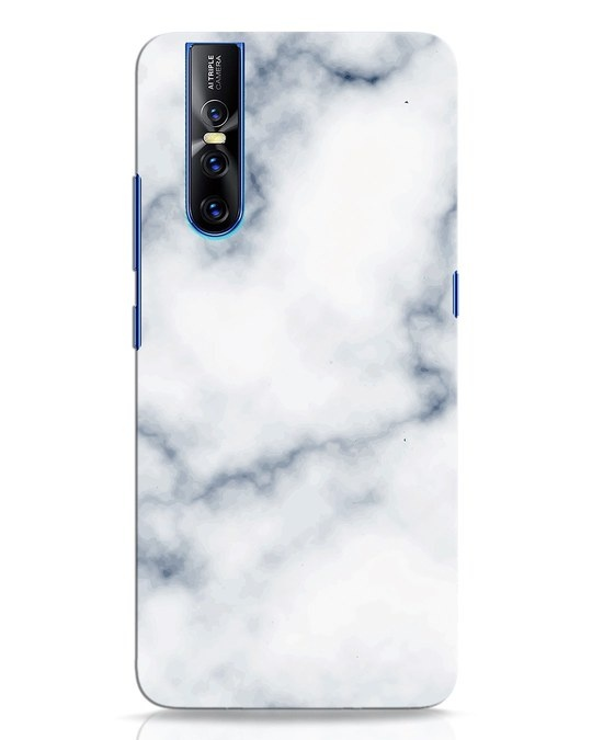 Shop Marble 2 Vivo V15 Pro Mobile Cover-Front