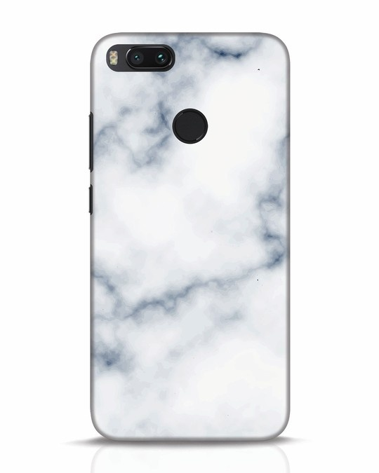 Shop Marble 2 Xiaomi Mi A1 Mobile Cover-Front