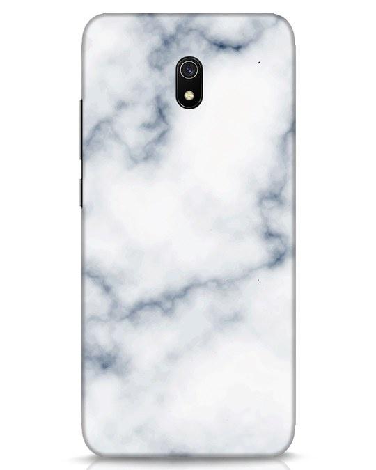 Shop Marble 2 Xiaomi Redmi 8A Mobile Cover-Front