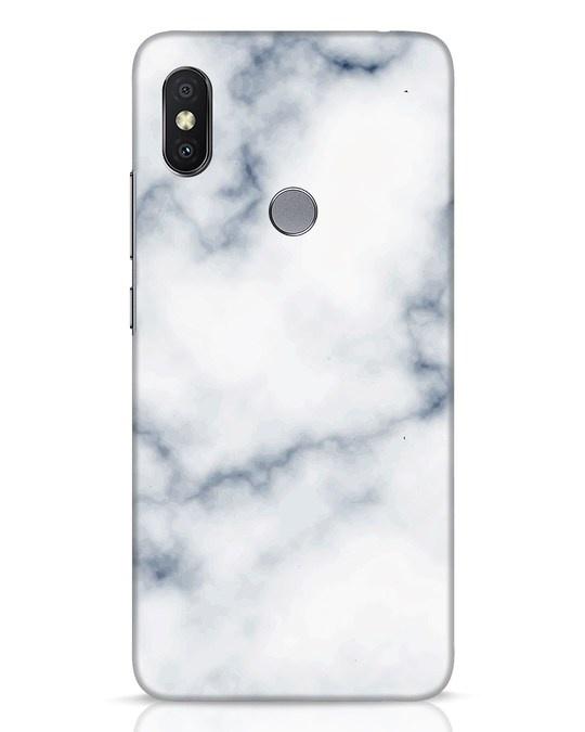 Shop Marble 2 Xiaomi Redmi Y2 Mobile Cover-Front