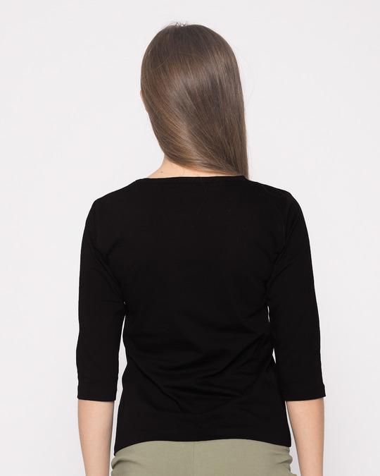 Shop Martin Garrix Colorful Round Neck 3/4th Sleeve T-Shirt-Design