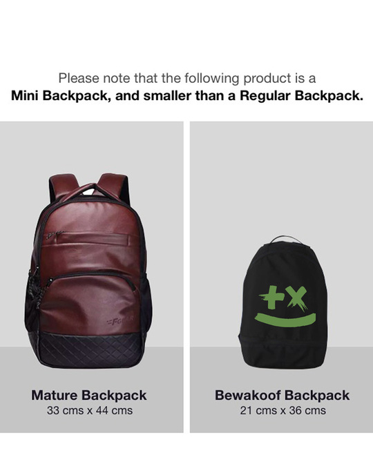 Shop Martin Garrix Small Backpack