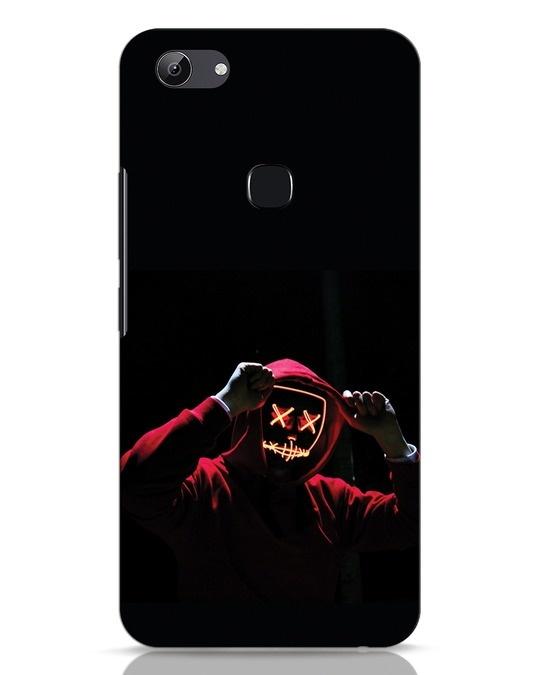 Shop Mask Man Vivo Y83 Mobile Cover-Front