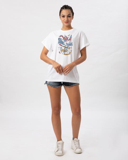 Shop Master Piece Bunny Boyfriend T-Shirt ( LTL )-Design
