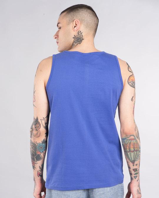 Shop Mat Sikha Vest-Back