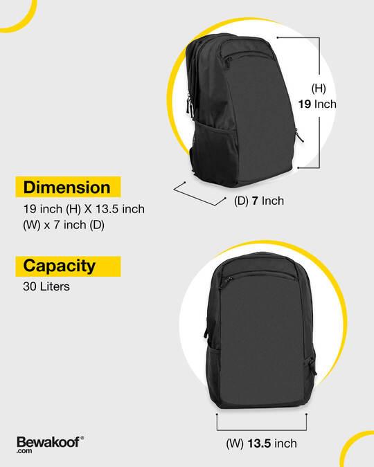 Shop Maths Doodle Laptop Bag-Design