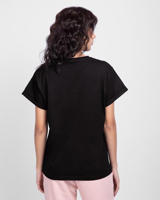 Shop Matriarchy Begin Boyfriend T-Shirt-Back