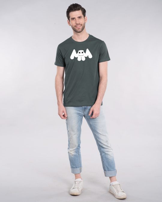 Shop Mello New Half Sleeve T-Shirt-Design