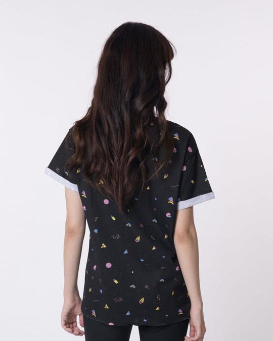 Shop Memphis Boyfriend T-Shirt-Full