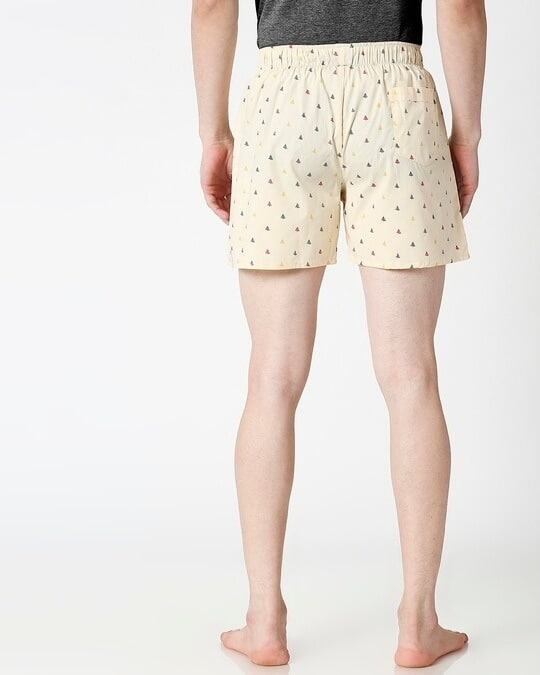 Shop Men All Over Printed Boxers-Full