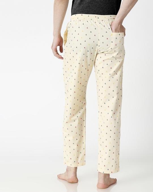 Shop Men All Over Printed Pyjama-Full