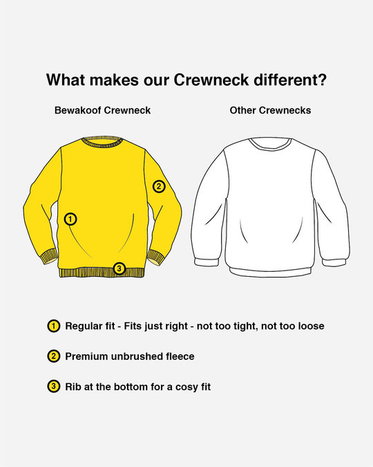 Shop Stay Wild And Free Sweatshirt-Design