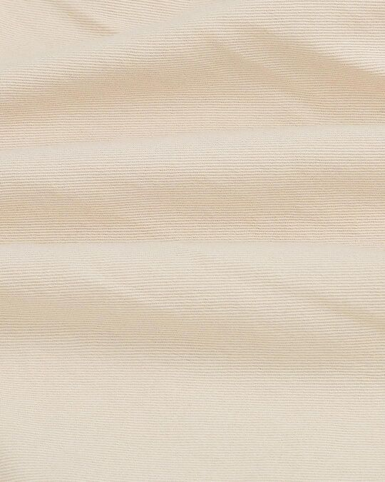 Shop Men's Beige Casual Twill Over Dyed Slim Fit Shirts