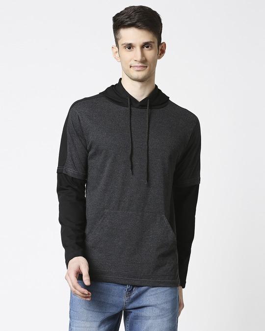 Shop Doctor Sleeves Hoodie T-Shirt-Back