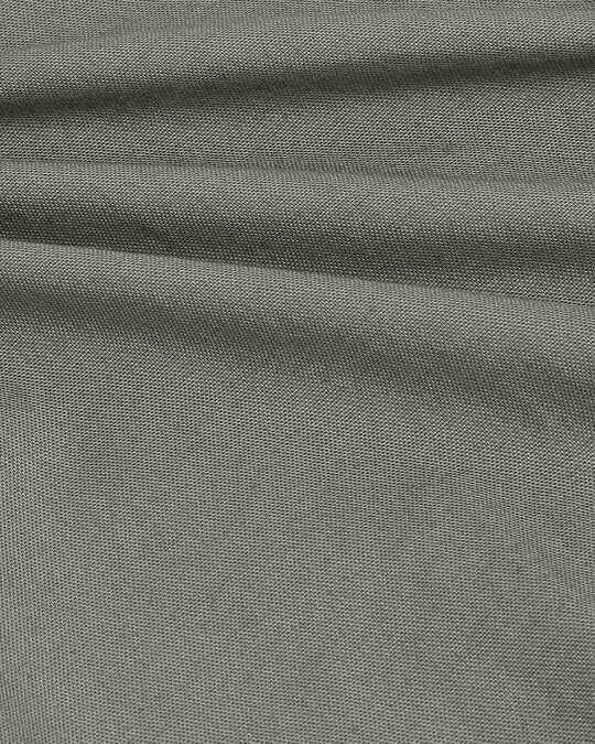 Shop Men's Olive Slim Fit Casual Oxford Shirt