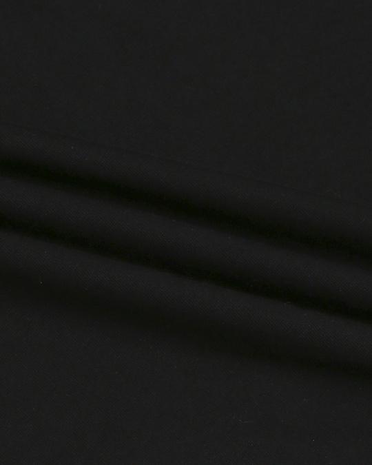 Shop Black - Grey Melange Raglan Full Sleeve Henley