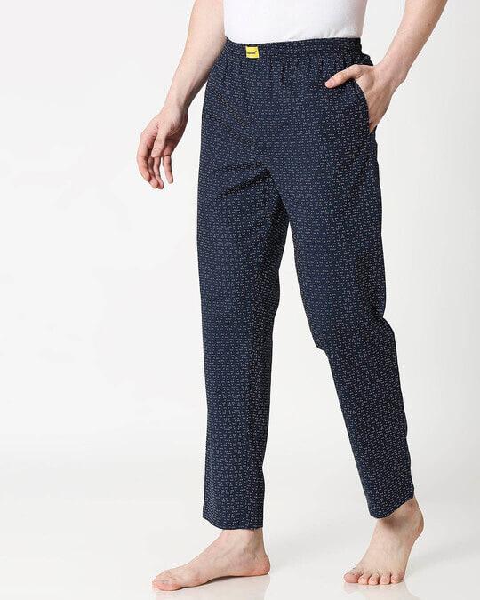 Shop White Sprinkles Men's Pyjama-Design