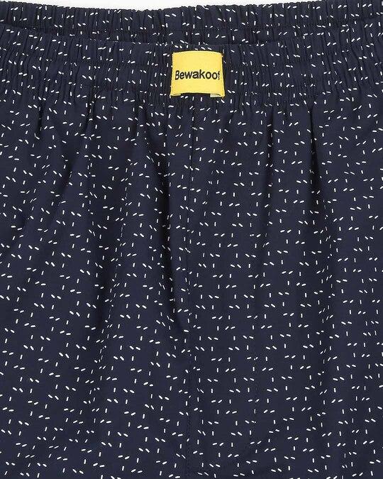 Shop White Sprinkles Men's Pyjama