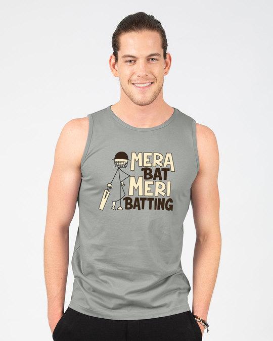 Shop Mera Bat Vest-Front