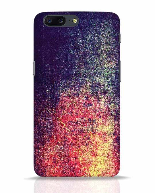 Shop Metal Colors OnePlus 5 Mobile Cover-Front