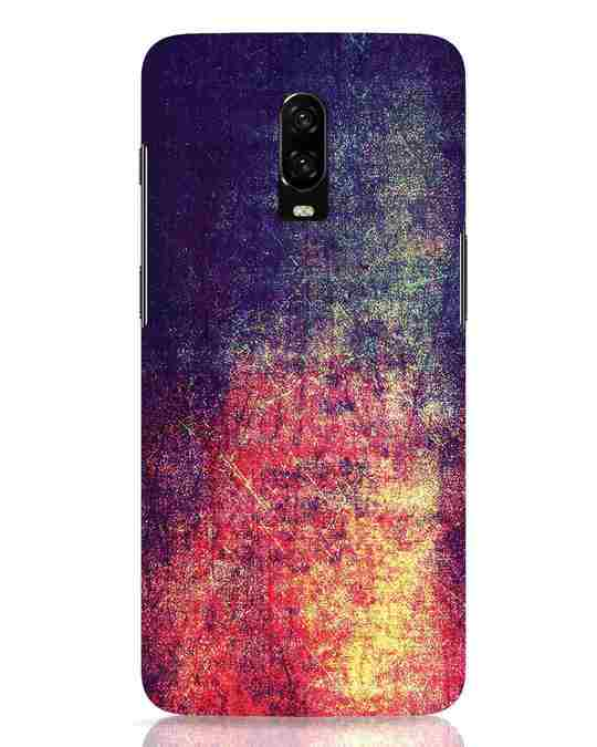 Shop Metal Colors OnePlus 6T Mobile Cover-Front