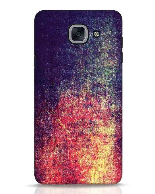 Shop Metal Colors Samsung Galaxy J7 Max Mobile Cover-Front