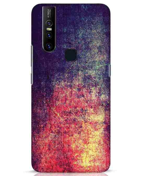 Shop Metal Colors Vivo V15 Mobile Cover-Front