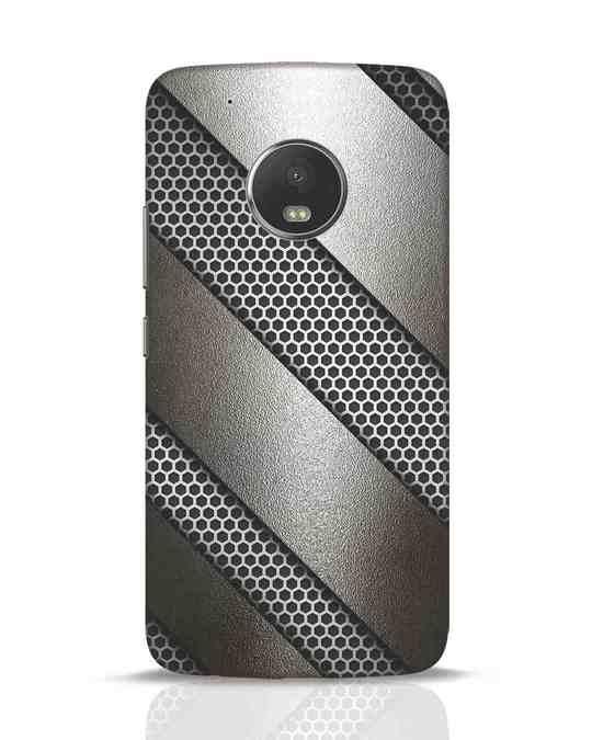 Shop Metal Moto G5 Plus Mobile Cover-Front