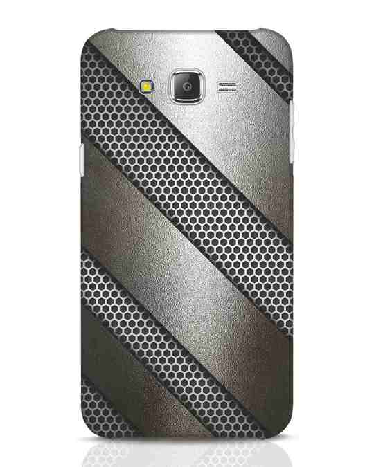 Shop Metal Samsung Galaxy J7 Mobile Cover-Front
